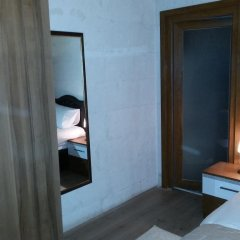 Отель Seval White House Kapadokya Аванос комната для гостей фото 2