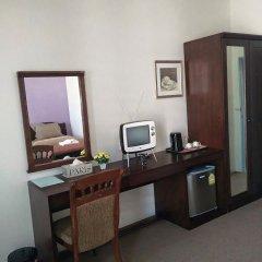 Отель Tawan Warn Hotel Таиланд, Краби - отзывы, цены и фото номеров - забронировать отель Tawan Warn Hotel онлайн фото 2