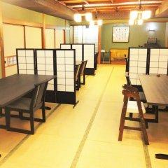 Отель Tennryuusou Касаразу помещение для мероприятий