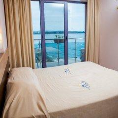 Отель Бижу Болгария, Равда - отзывы, цены и фото номеров - забронировать отель Бижу онлайн комната для гостей фото 4