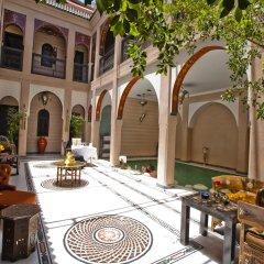Отель Dar Anika Марокко, Марракеш - отзывы, цены и фото номеров - забронировать отель Dar Anika онлайн фото 2