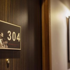 Отель BEST WESTERN Le Patio des Artistes Франция, Канны - 1 отзыв об отеле, цены и фото номеров - забронировать отель BEST WESTERN Le Patio des Artistes онлайн интерьер отеля