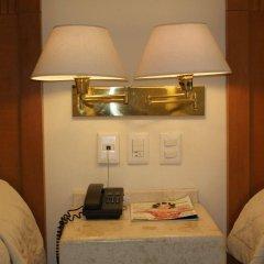 Отель y Suites Nader Мексика, Канкун - отзывы, цены и фото номеров - забронировать отель y Suites Nader онлайн ванная