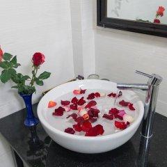 Отель Sunshine Homestay Hoi An ванная