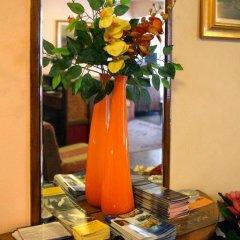 Отель ASSAROTTI Генуя в номере