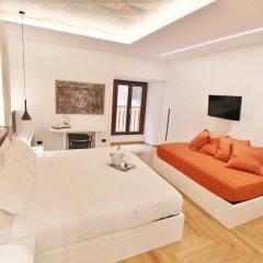 Отель Albergo Abruzzi Италия, Рим - отзывы, цены и фото номеров - забронировать отель Albergo Abruzzi онлайн комната для гостей фото 2