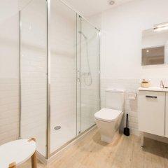 Отель LH La Latina Испания, Мадрид - отзывы, цены и фото номеров - забронировать отель LH La Latina онлайн ванная фото 2