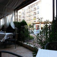 Отель Апарт-Отель Menada Dawn Park Болгария, Солнечный берег - отзывы, цены и фото номеров - забронировать отель Апарт-Отель Menada Dawn Park онлайн балкон