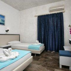 Отель Gorgona комната для гостей фото 3
