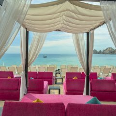 Отель Cabo Villas Beach Resort & Spa Мексика, Кабо-Сан-Лукас - отзывы, цены и фото номеров - забронировать отель Cabo Villas Beach Resort & Spa онлайн фото 3