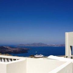 Отель The Majestic Hotel Греция, Остров Санторини - отзывы, цены и фото номеров - забронировать отель The Majestic Hotel онлайн балкон