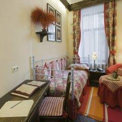 Гостиница Водограй комната для гостей фото 3