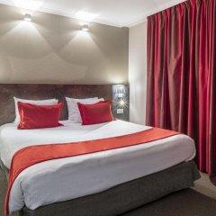 Отель Martin's Brussels EU Бельгия, Брюссель - 2 отзыва об отеле, цены и фото номеров - забронировать отель Martin's Brussels EU онлайн комната для гостей