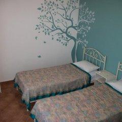 Гостиница Вилла Форт комната для гостей фото 5