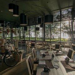 Отель SALA Phuket Mai Khao Beach Resort питание фото 2