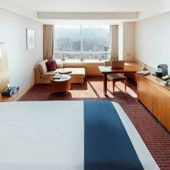 Отель Novotel Ambassador Daegu Южная Корея, Тэгу - отзывы, цены и фото номеров - забронировать отель Novotel Ambassador Daegu онлайн комната для гостей фото 4
