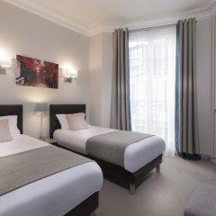 Отель Résidence Charles Floquet комната для гостей фото 22