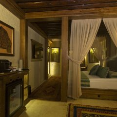 Отель Kayakapi Premium Caves Cappadocia удобства в номере фото 2