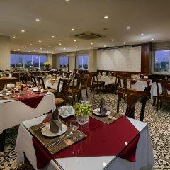 Отель Hanoi Emotion Hotel Вьетнам, Ханой - отзывы, цены и фото номеров - забронировать отель Hanoi Emotion Hotel онлайн питание фото 2