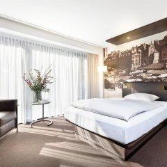 Отель Living Hotel Das Viktualienmarkt Германия, Мюнхен - отзывы, цены и фото номеров - забронировать отель Living Hotel Das Viktualienmarkt онлайн комната для гостей фото 5