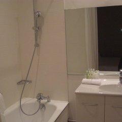 Отель Suites Albany and Spa Париж ванная
