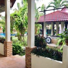 Отель Falang Paradise фото 3