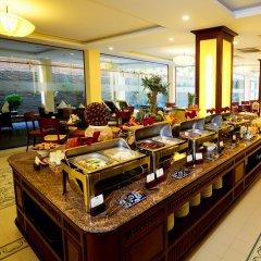 Silk Luxury Hotel & Spa питание