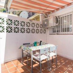 Апартаменты MalagaSuite Relax & Sun Apartment Торремолинос фото 10