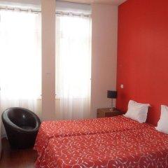 Hotel Paulista комната для гостей фото 3