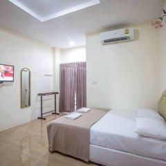 Отель Krabi Avahill Таиланд, Краби - отзывы, цены и фото номеров - забронировать отель Krabi Avahill онлайн комната для гостей фото 5