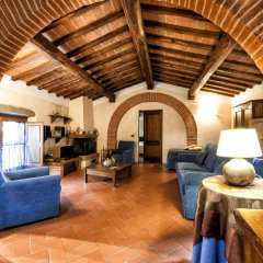 Отель Fonte Del Castagno Синалунга комната для гостей фото 4
