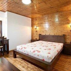 Отель Spa Complex Staro Bardo Болгария, Сливен - отзывы, цены и фото номеров - забронировать отель Spa Complex Staro Bardo онлайн комната для гостей фото 3