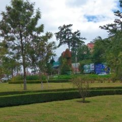 Отель Nha Nghi Tung Lam Далат спортивное сооружение