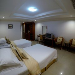 Отель Murraya Residence комната для гостей