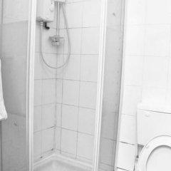 Отель Julius Lodge ванная фото 2