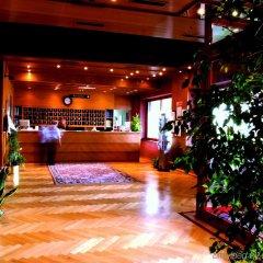 Отель Columbus Sea Генуя интерьер отеля