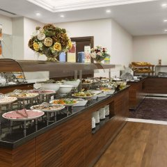 Ramada Hotel & Suites Istanbul Merter питание фото 2