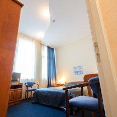 Гостиница 7 Дней комната для гостей фото 13