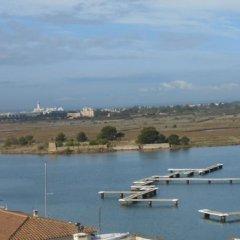 Отель Marbella Испания, Курорт Росес - отзывы, цены и фото номеров - забронировать отель Marbella онлайн приотельная территория