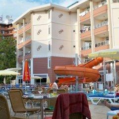 Primera Hotel & Apart бассейн фото 3