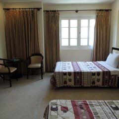 Отель Kieu Huong Hotel Вьетнам, Хошимин - отзывы, цены и фото номеров - забронировать отель Kieu Huong Hotel онлайн комната для гостей фото 2