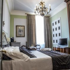 Отель Bed And Breakfast Stanze Del David Place Флоренция комната для гостей фото 3