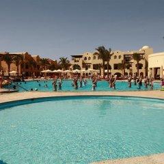 Отель Stella Di Mare Makadi Gardens Resort & Spa детские мероприятия