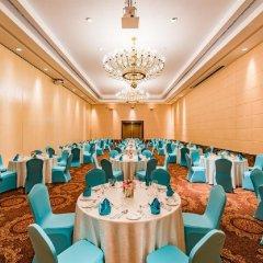 Отель Duangjitt Resort, Phuket Пхукет помещение для мероприятий фото 2