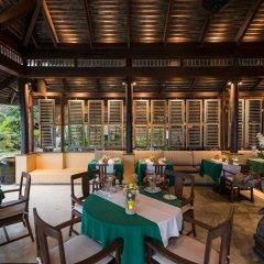 Отель Buri Rasa Village питание