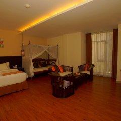 Отель Best Western Resort Kuta спа