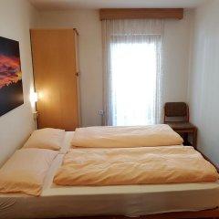Отель Residence La Zondra Долина Валь-ди-Фасса комната для гостей