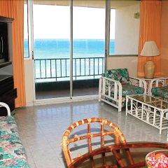 Отель Tiuna Колумбия, Сан-Андрес - отзывы, цены и фото номеров - забронировать отель Tiuna онлайн комната для гостей фото 2