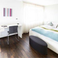 Отель The Flag Zürich Швейцария, Цюрих - 2 отзыва об отеле, цены и фото номеров - забронировать отель The Flag Zürich онлайн комната для гостей фото 5