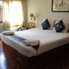 Rama Hotel комната для гостей